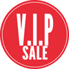V.I.P. Sales at Shoes Verduyn